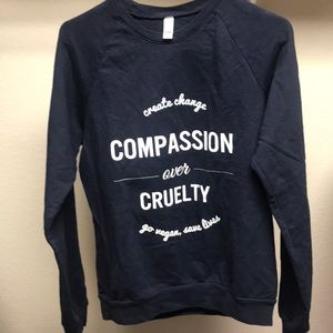 Other - Unisex Vegan sweatshirt